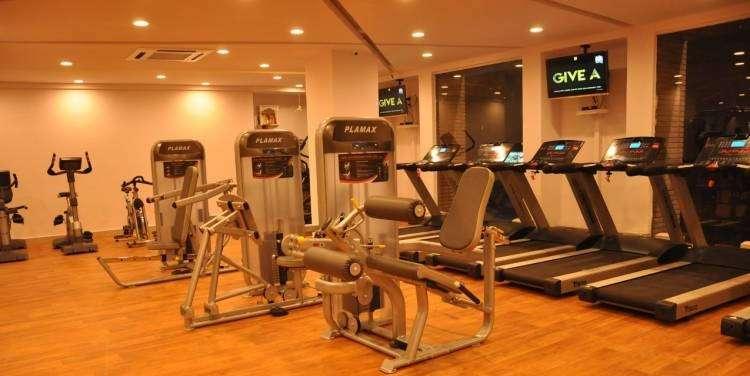 I Fitness