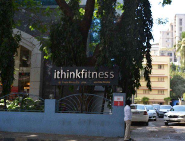 I Think Fitness
