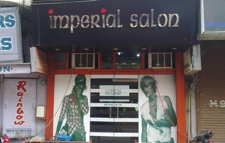 Imperial Hair Style Salon & Beautician