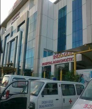 Indo Gulf Hospital