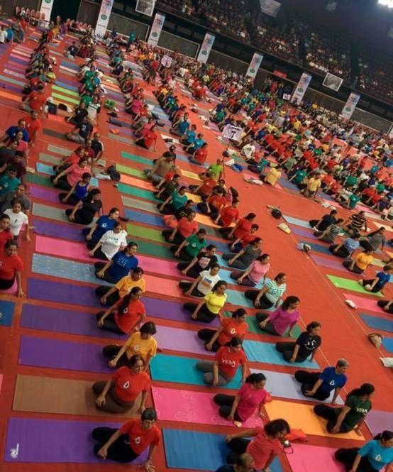 Iyengar Yogashraya
