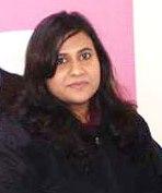 Jagruti Dwivedi