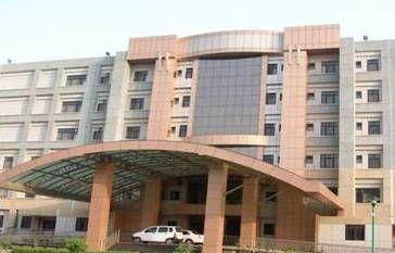 Janakpuri Super Speciality Hospital
