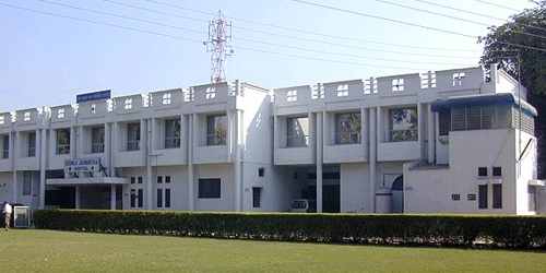 Jaswant Rai Speciality Hospital