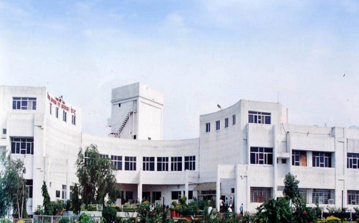 Navodaya Cancer Hospital  Research Center - Cancer At Mp -8421