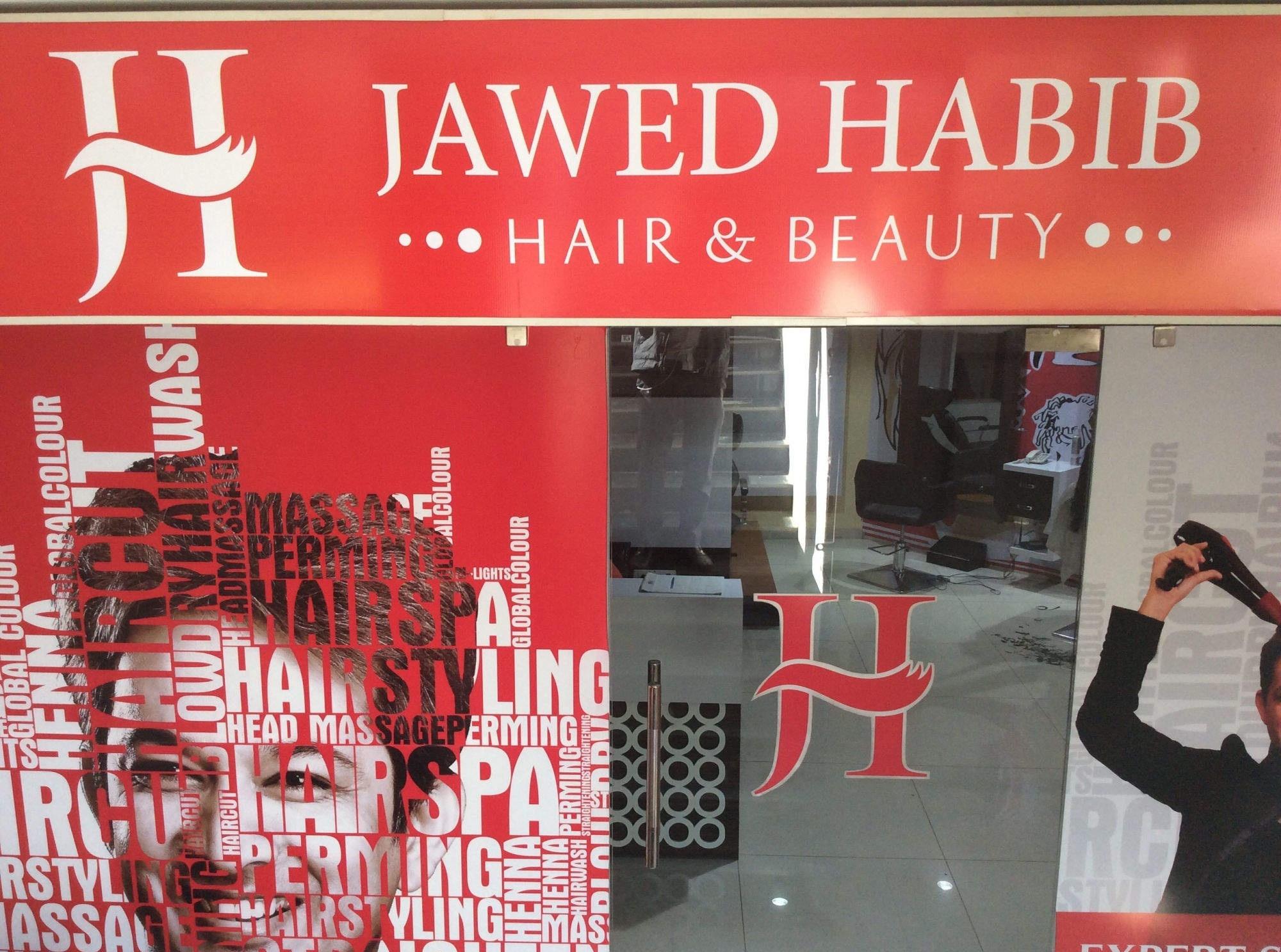 Jawed Habib Hair & Beauty ( Bhawarkua )
