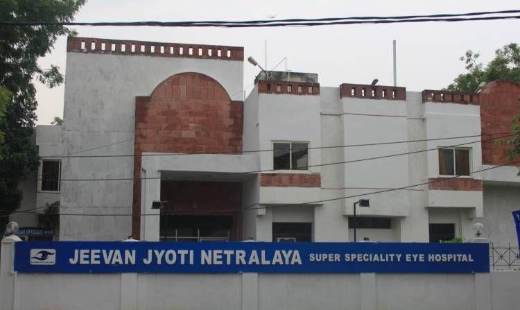 Jeevan Jyoti Netralaya Super Speciality Eye Hospital