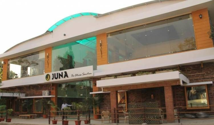 Juna The Fitness Sanctum