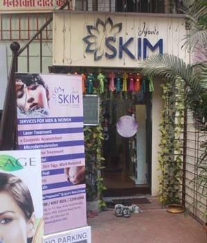 Jyovis SKIM The Skin & Slim Clinique