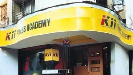 K11 Fitness Academy