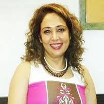 Kalpana Sarangi