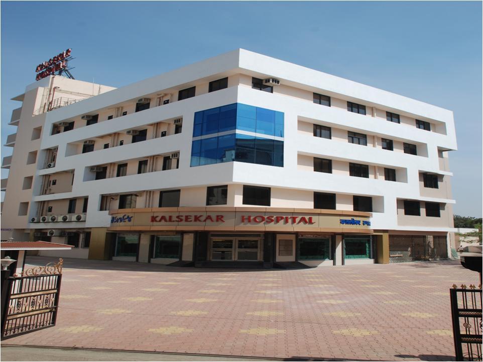Kalsekar Hospital
