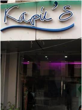 Kapils Academy Of Hair & Beauty