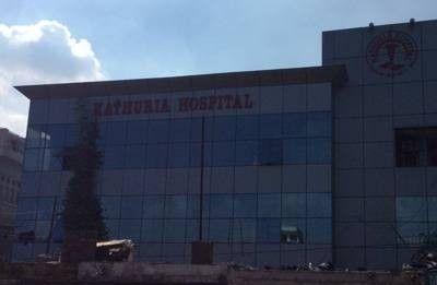 Kathuria Hospital
