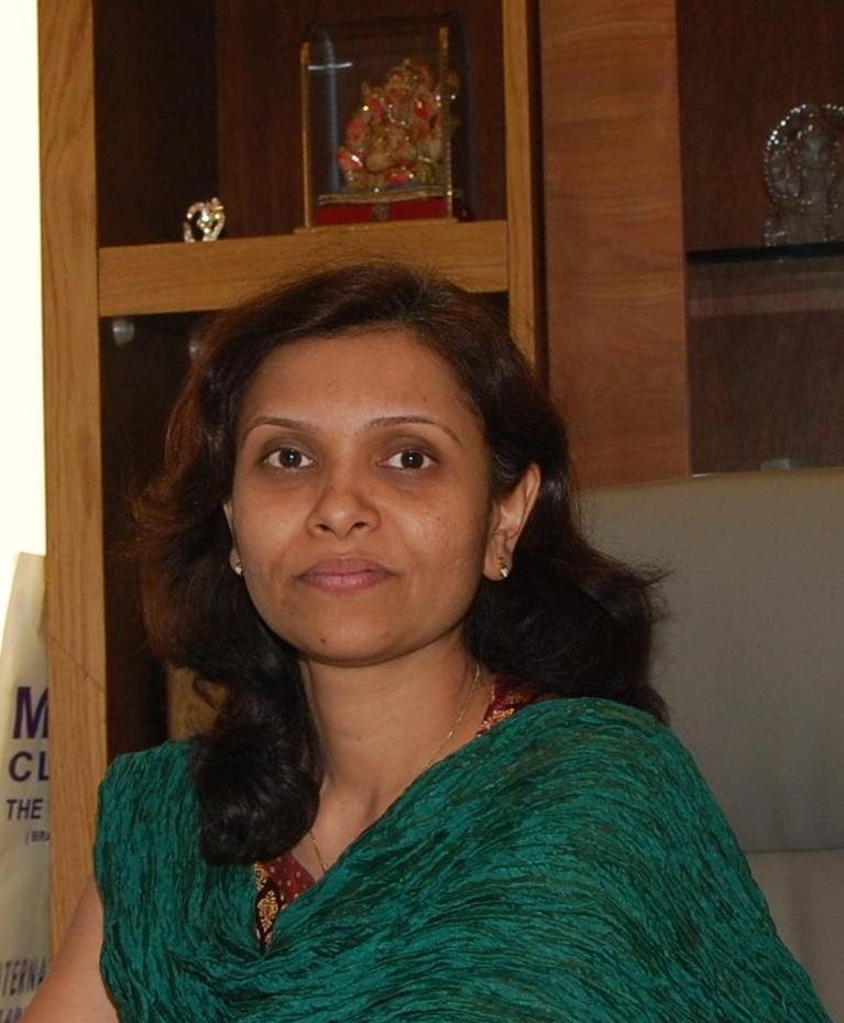 Kaushal Kadam