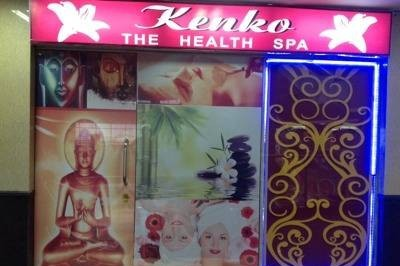 Kenko The Health Spa