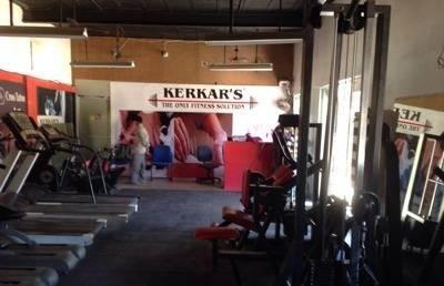 Kerkars The Only Fitness Solution