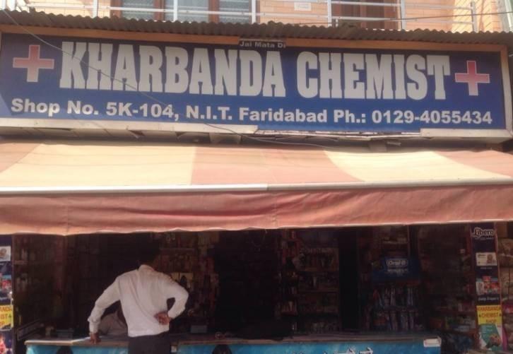 Kharbanda Chemist