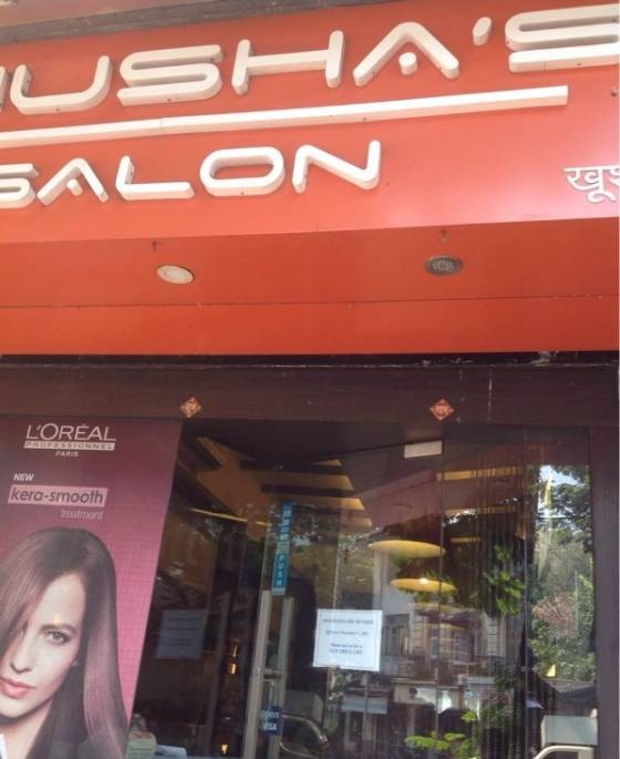 Khushas Salon