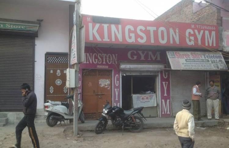 Kingston Gym