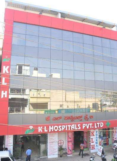 KL Hospitals Pvt Ltd
