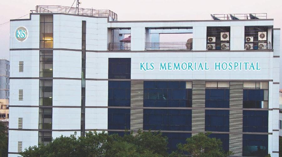 KLS Memorial Hospital