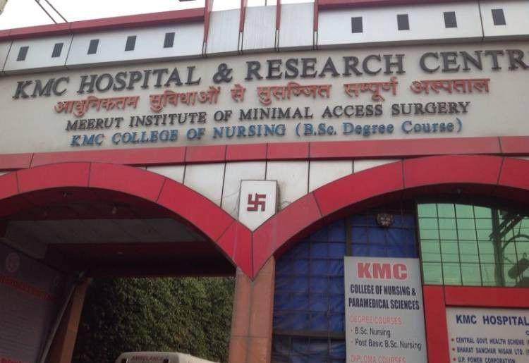 KMC Hospital & Research Center