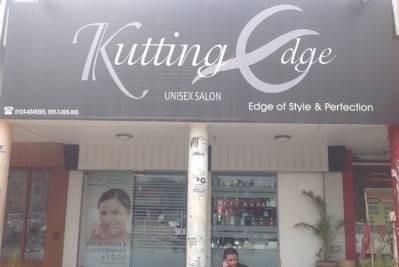 Kutting Edge