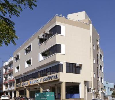 Lake City Hospital