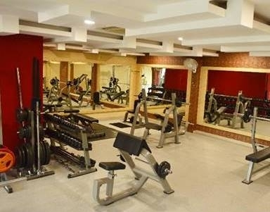 Lavanya Fitness & Spa