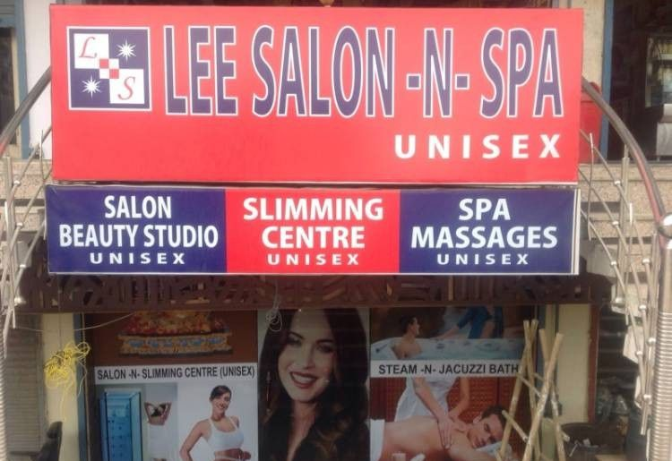 Lee Salon N Spa