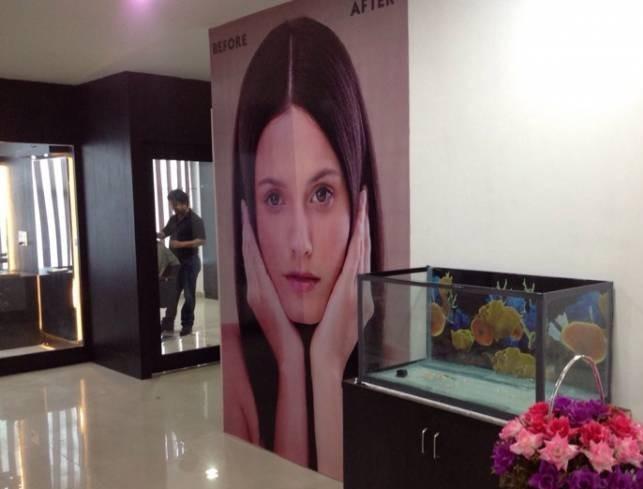 Leechis Unisex Salon & Beauty Clinic