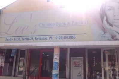 Lees Beauty Parlour