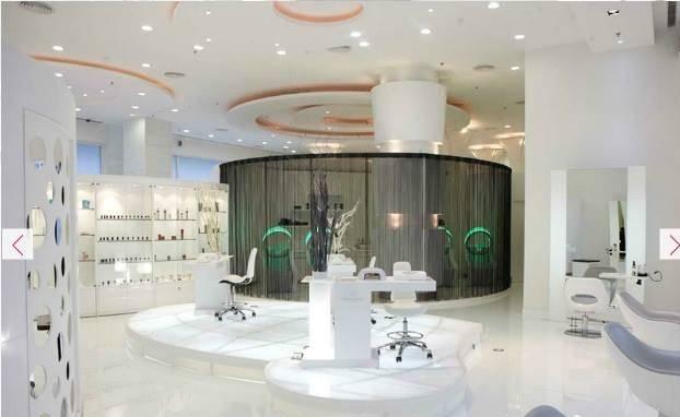 Levo Spalon Spa & Salon