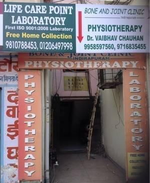 Life Care Point Laboratory