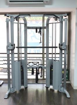 Lifetime Fitness Studio