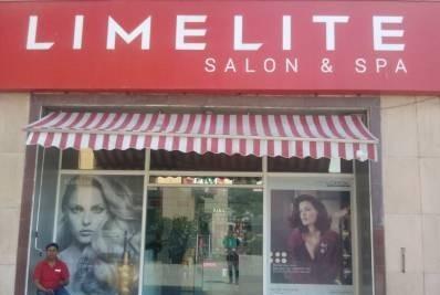 Limelite Salon & Spa