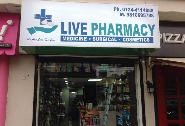 Live Pharmacy