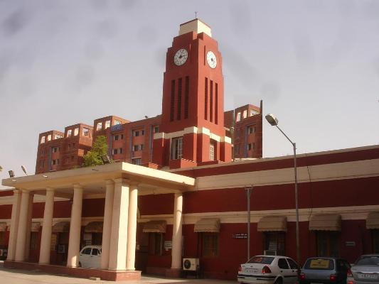 Lok Nayak Jai Prakash Narayan Hospital