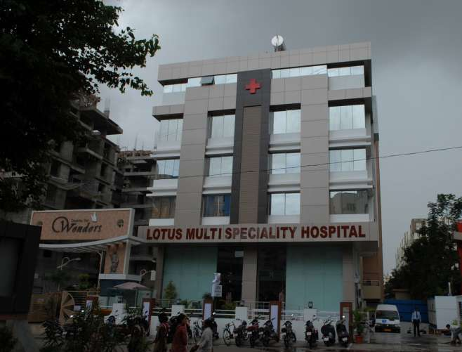 Lotus Multispeciality Hospital
