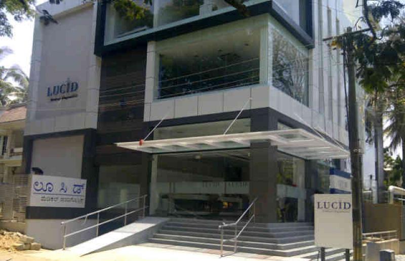 Lucid Diagnostic Centre