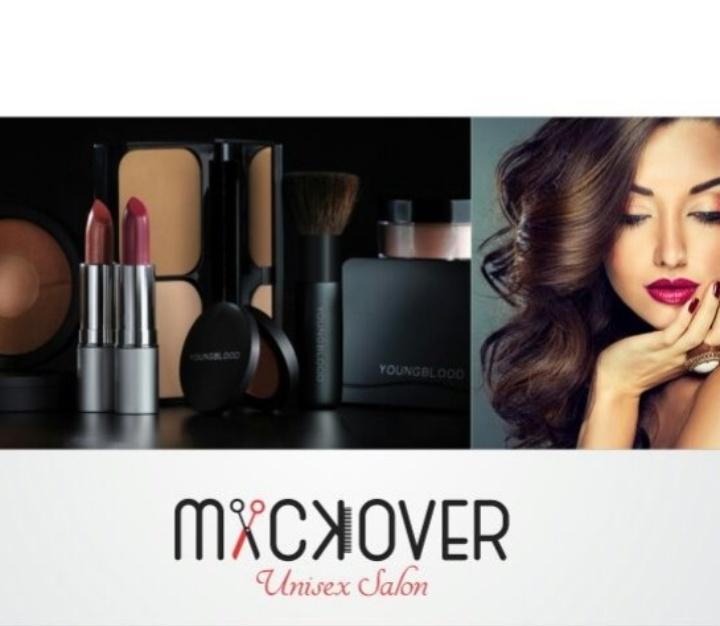Mackover Unisex Salon