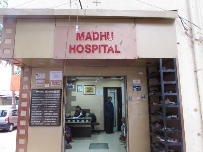 Madhu Hospital