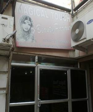 Magical Touch Beauty Parlour