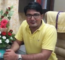 Mahesh Chakor