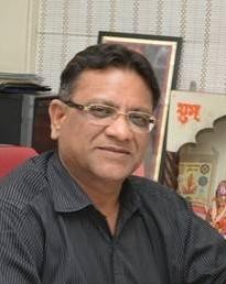 Mahesh Garg