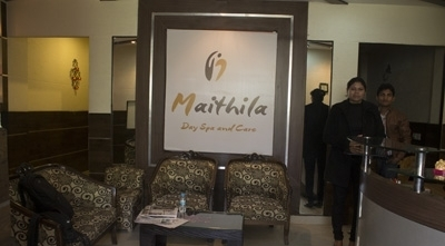 Maithila Spa