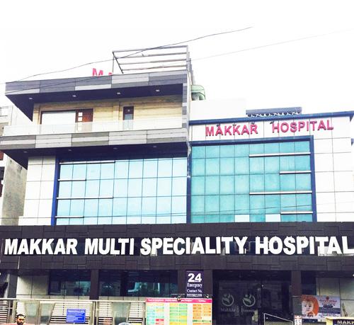 Makkar Multispeciality Hospital