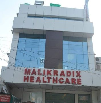 Malik Radix Health Care Pvt. Ltd.
