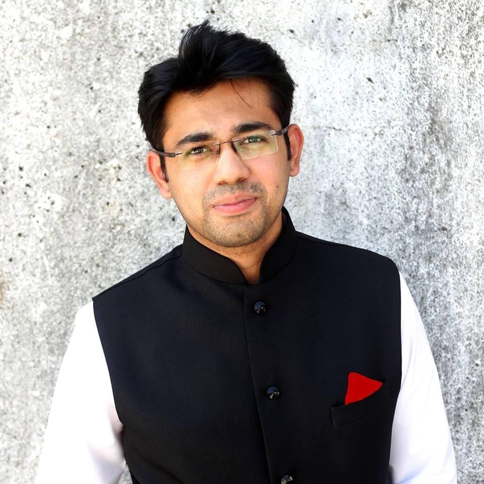 Manthan Desai